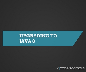 Upgrading to Java 8