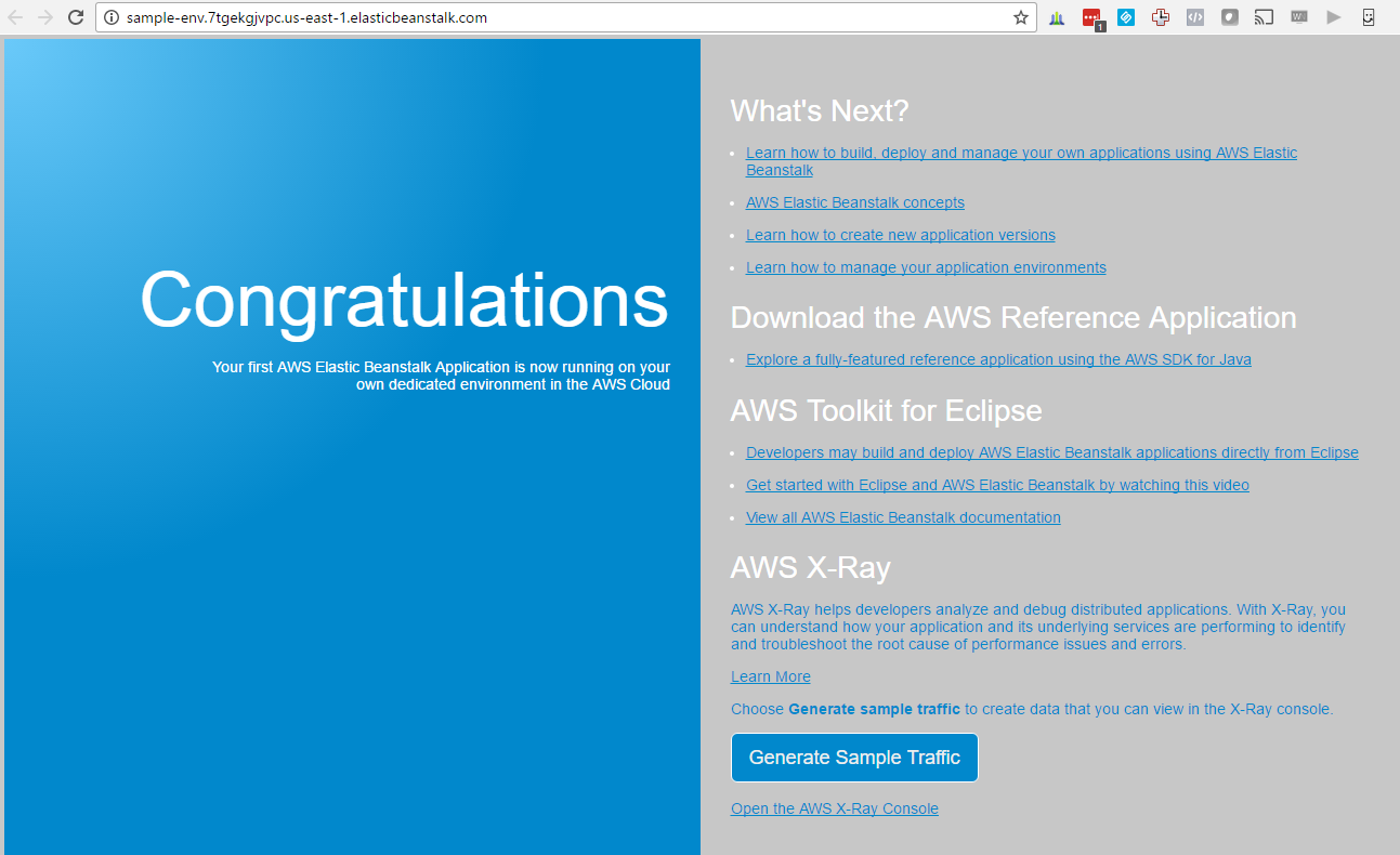The Ultimate Guide to Hosting a Java Web App with Amazon Web